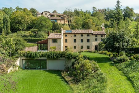Casavecia Golf Asolo - Bed & Breakfast