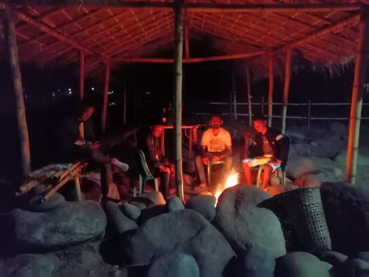 SHNONGPODENG ADVENTURE CAMPS - @THEGYPSYGURU