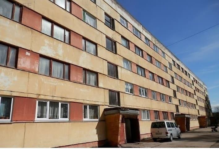 Квартира для отдыха в Эстонии