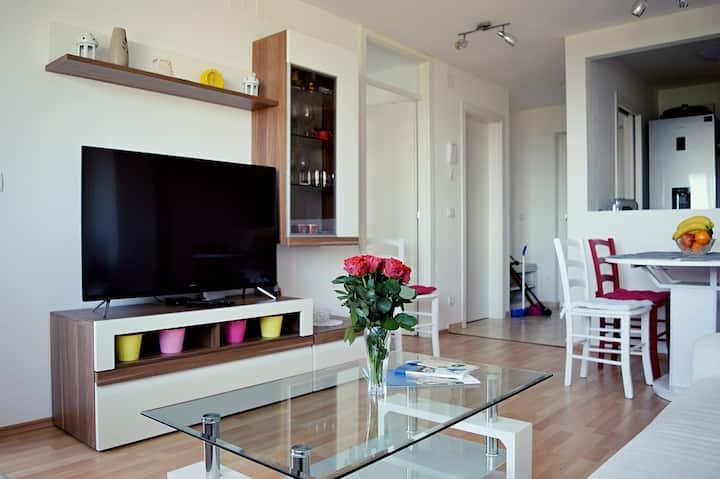 Apartman Andrijana Lovran