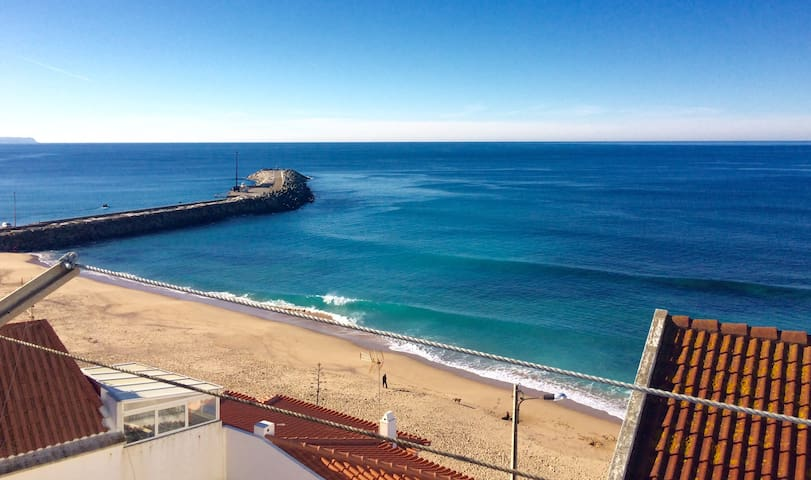 Ericeira apart. at 50m from the beach