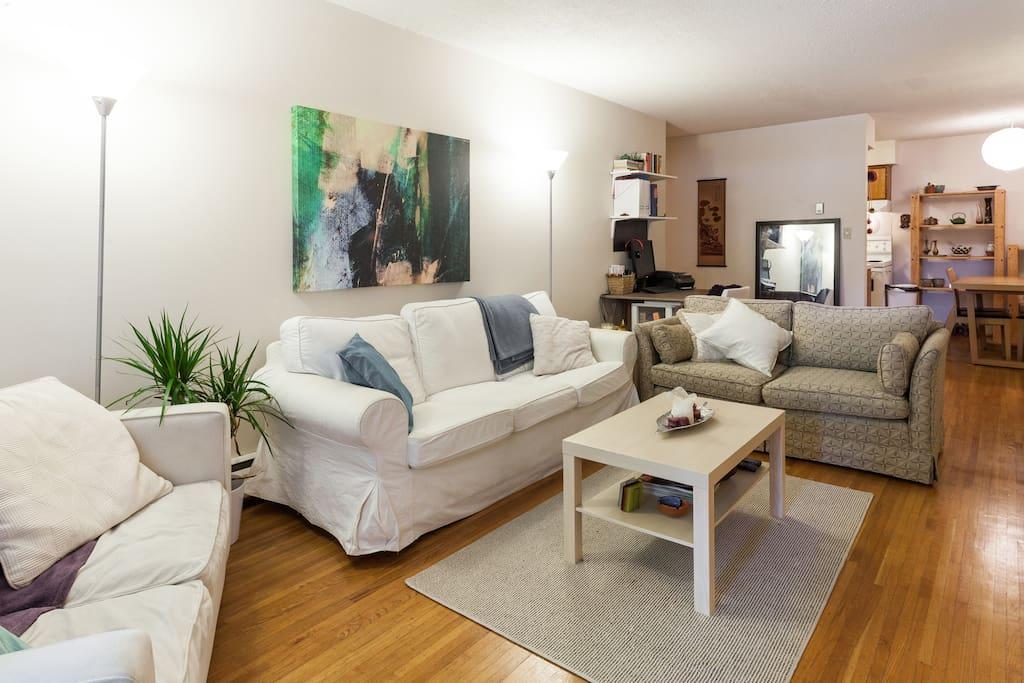 Mount Pleasant Apartments For Rent