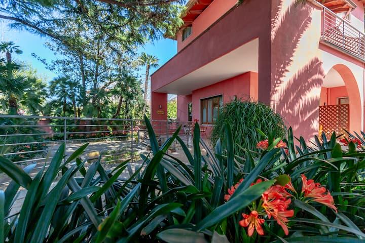Villa Rosa Sorrento Studio 2 pers