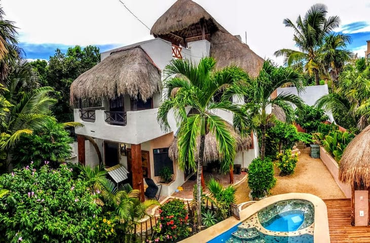 Casa Galeria... the perfectly, private paradise for YOU!
