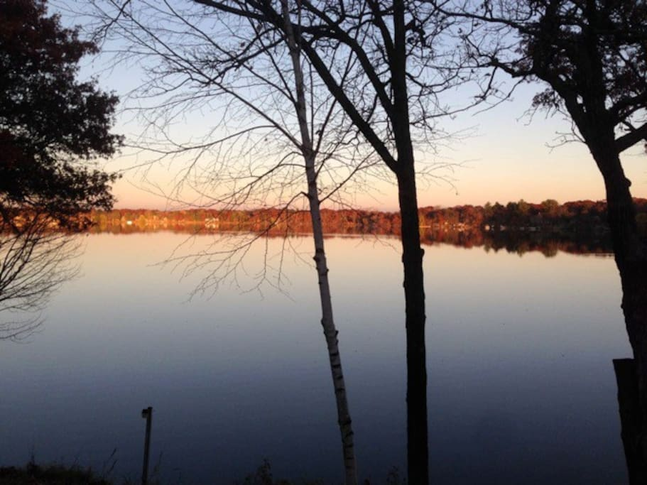 Charming Minnesota Lake Cabin Cabins For Rent In Stacy