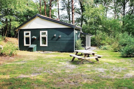 Holiday cottage with 2 bedrooms on 50m² in Beerze