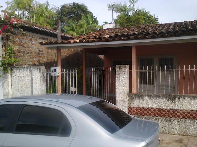 CASA DE PRAIA - MOSQUEIRO - Belém / mosqueiro - House