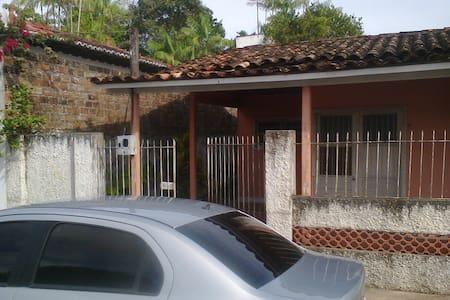 CASA DE PRAIA - MOSQUEIRO - Belém / mosqueiro