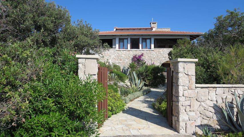Villa Zeus Waterfront,Otok Iž,Zadar