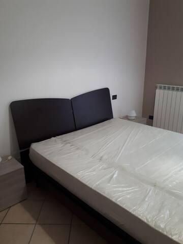 Piccolo appartamento con tutti i comfort