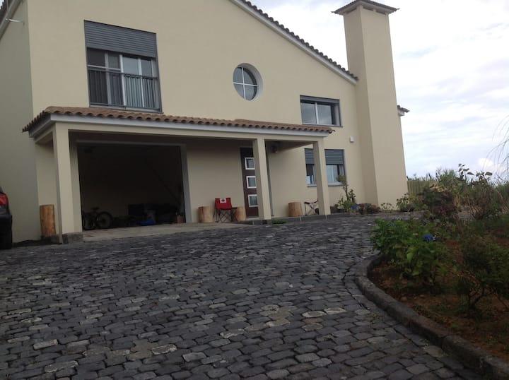Ocean Front Luxury House