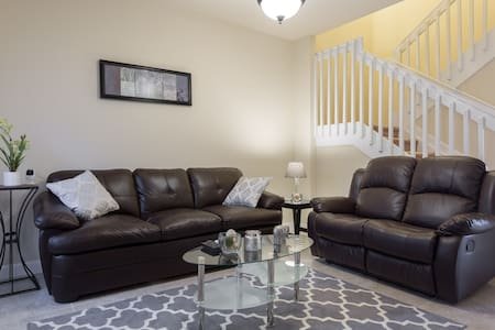 New Home Room All-Included Wk Promo - Cutler Bay - Byhus