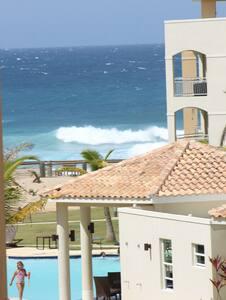 Villa Hermosa, Penthse Shacks/Jobos - Isabela