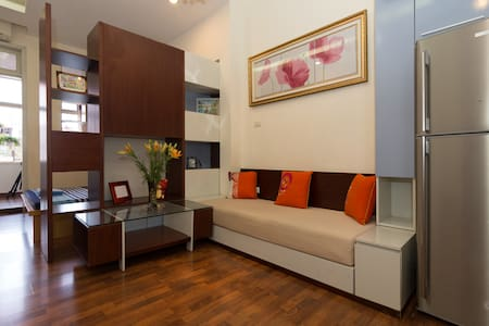 Stylish and Cosy Apartment in Hanoi