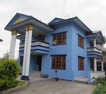 Mulpani - Kageshwari Manohara