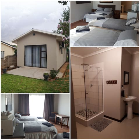 Nel's Rust Self Catering Accommodation