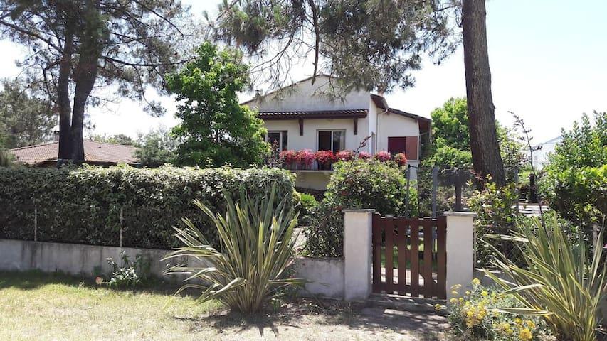 Villa Landaise