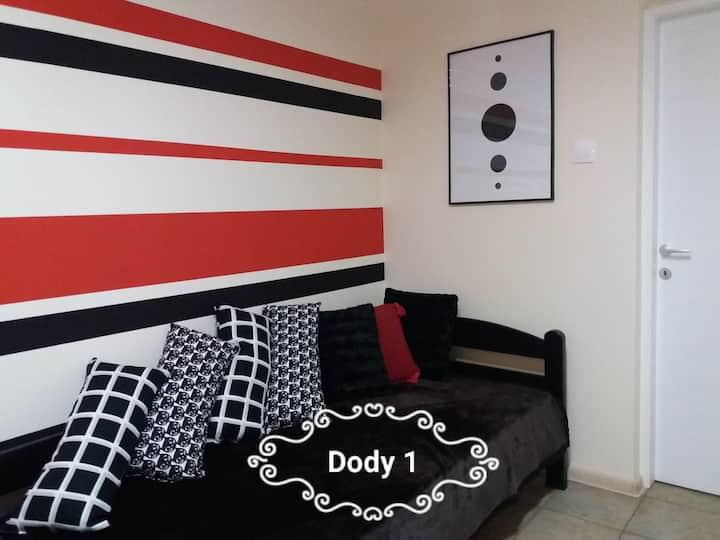 Dody apartmani - Apartman br.1