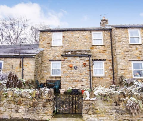 Croft cottage, beautiful cosy, centrally located.