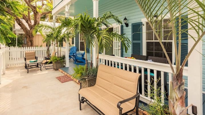 Best Location in Old Town Key West