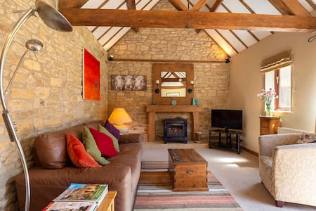Milliner's Barn, Nr. Chipping Campden, Cotswolds