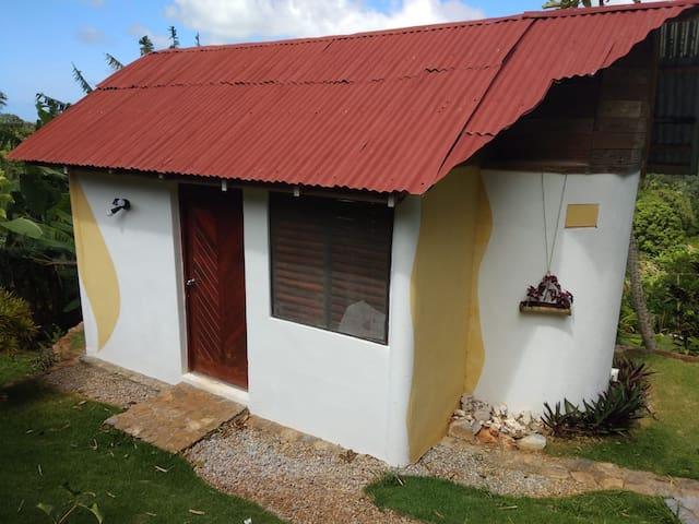 Casa Blanca - La Ranchetta - Tropical Garden