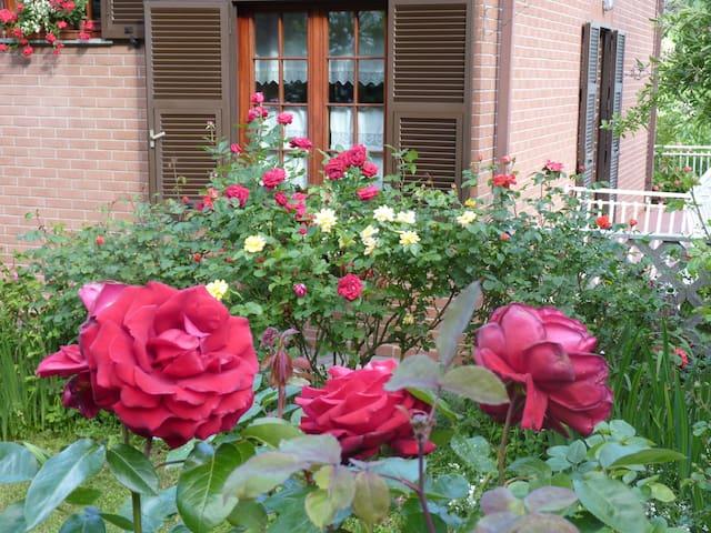 B&B The Roses Garden