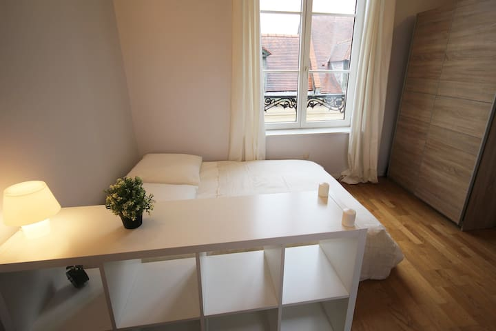 Lille Grand Place - Appartement pour 2 pers. - Lille - Apartament