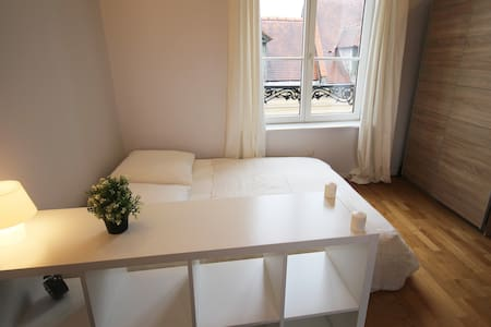 Lille Grand Place - Appartement pour 2 pers. - Лиль