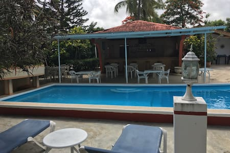 2 Bedroom condo in the heart of Sosua - Sosúa