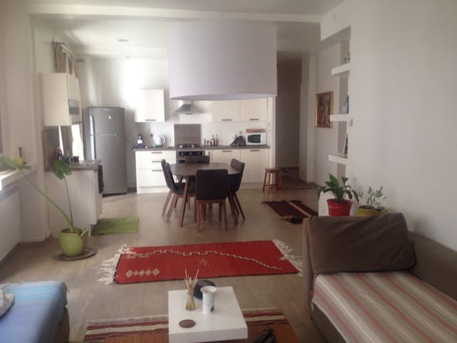 cozy apartment - Alger - Departamento