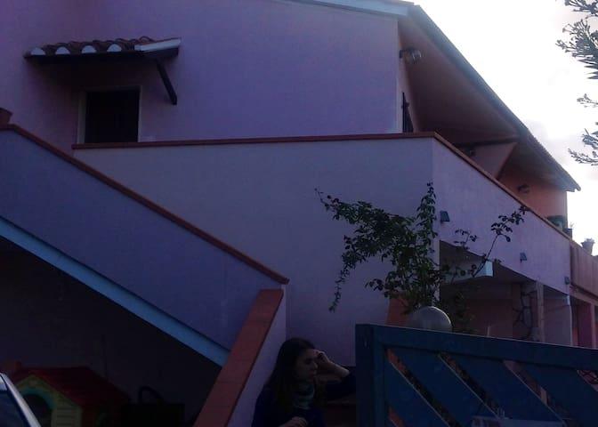 Appartamento con terrazza vista mar - Rio Marina - Villa