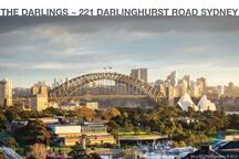 Amazing views of the Sydney Harbour Bridge