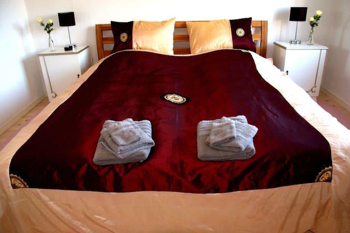 Solkrogens Udlejning B & B - Marstal - Bed & Breakfast
