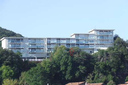 Apartment on the beach with incredible view - Lekeitio - Apartament