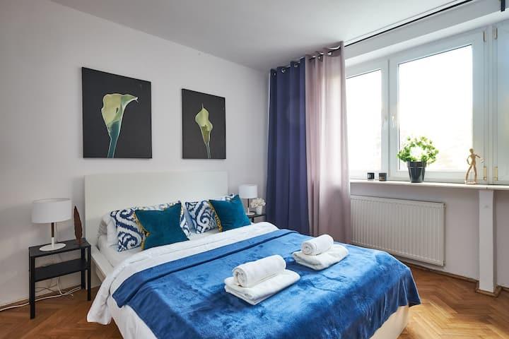 Noctis Apartment Płac Grzybowski