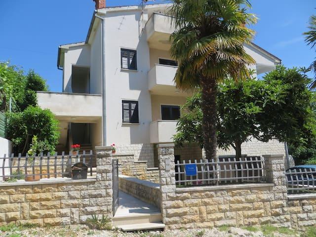 Apartment Sandra B5 - Poreč - Lägenhet