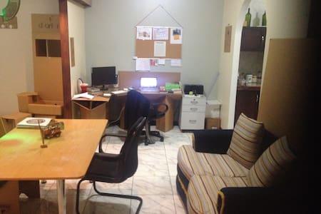 Habitación a 15 min. de San José - Granadilla - Общежитие