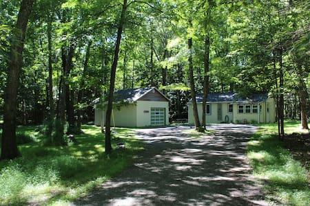 Quiet Cottage - Saugerties - Huis