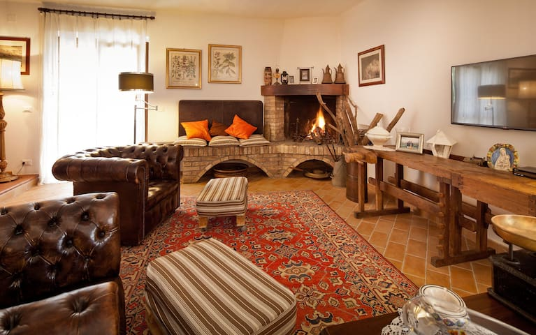 Bed and breakfast - Orciano di Pesaro - Bed & Breakfast