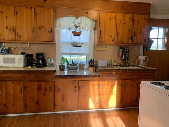 Eagleman/Ironman Guesthouse