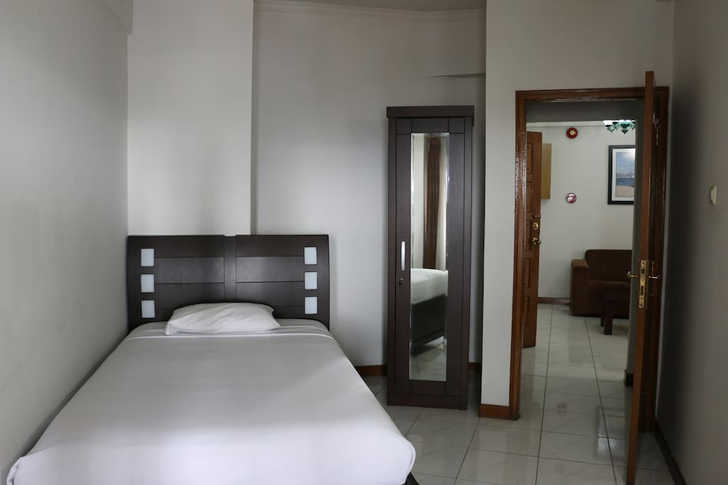 2nd bed room