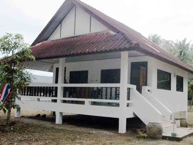 Sea view House for rent