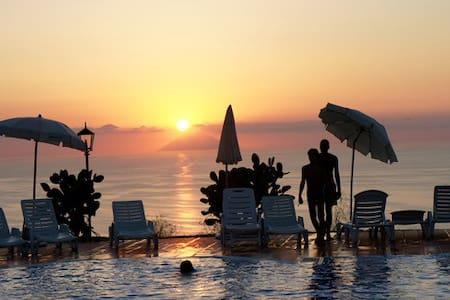 Spectacular sea views and beaches - Wohnung