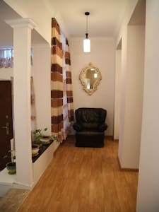 Lovely Apartment in Old Tbilisi - Tbilisi - Apartment