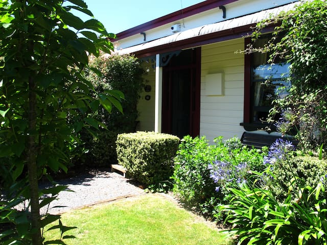Villa In The Vines - Martinborough - Martinborough - Σπίτι