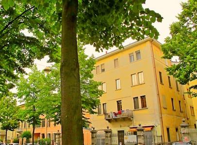 Casa Te vi accoglie e Mantova