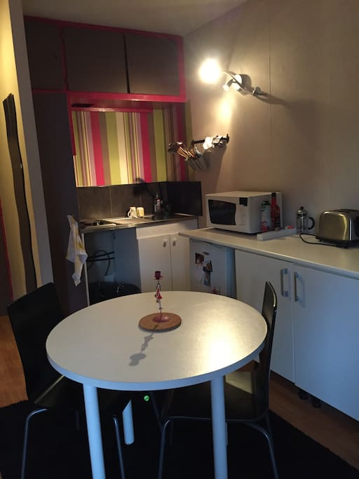 Studio In The City Center Apartments For Rent In Strasbourg Alsace France