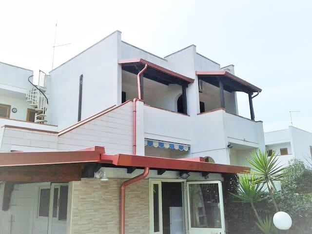 DOMUS VILLAGE - Casa Orchidea - Campomarino - Apartment
