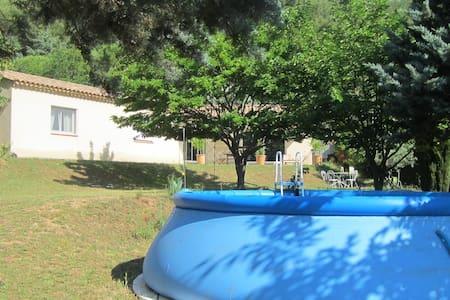 Maison en Provence - Cuges-les-Pins